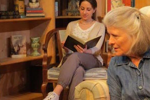 BWW Interviews: Marnie Andrews in THE REALIZATION OF EMILY LINDER at NJ Rep